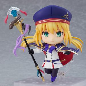 Nendoroid Caster / Altria Caster
