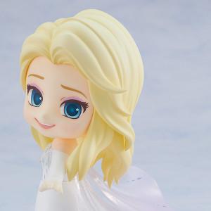 Nendoroid Elsa Epilogue Dress Ver.
