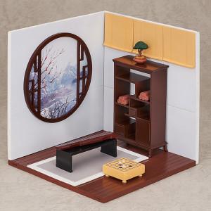 Nendoroid Play Set #10 Chinese Study B Set
