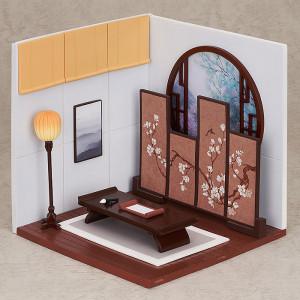 Nendoroid Play Set #10 Chinese Study A Set