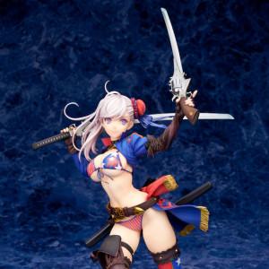 Berserker/Miyamoto Musashi