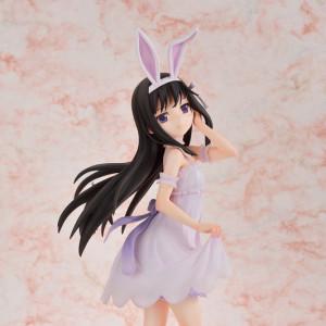 Homura Akemi Rabbit Ears Ver.