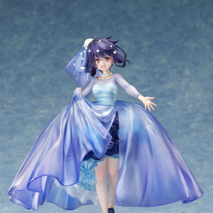 Mizuno Ai -Wedding Dress-