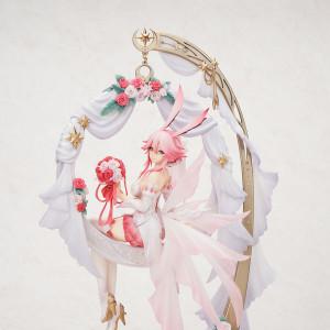 Yae Sakura Dream Raiment Ver.