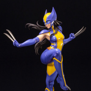 Wolverine (Laura Kinney)