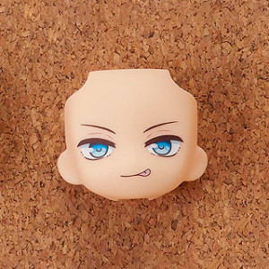 Nendoroid More Face Swap (Good Smile Selection)