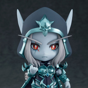 Nendoroid Sylvanas Windrunner
