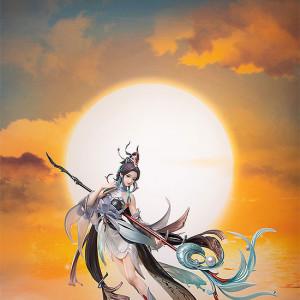 Da Qiao Baiheliang Goddess Ver.
