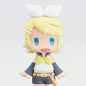 HELLO! GOOD SMILE Character Vocal Series 02: Kagamine Rin