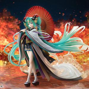Hatsune Miku Land of the Eternal