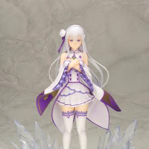 Emilia Memory's Journey