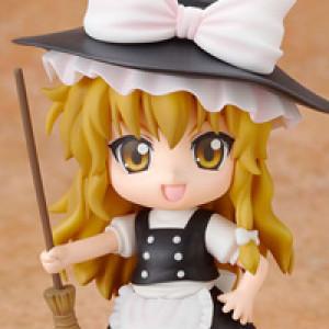 Good Smile Company's Nendoroid Kirisame Marisa