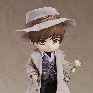 Nendoroid Doll Gavin (Haku) Min Guo Ver.