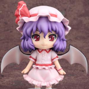 Good Smile Company's Nendoroid Remilia Scarlet