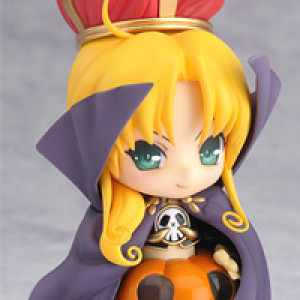 Good Smile Company's Nendoroid Melissa Seraphy Maou Version
