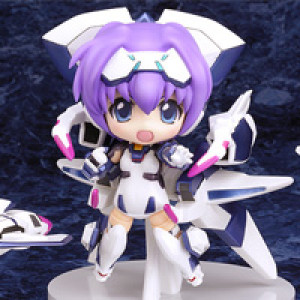 Good Smile Company's Nendoroid Trigger Heart Exelica