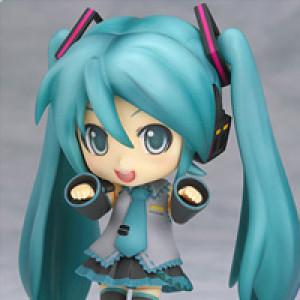 Nendoroid Hachune Miku