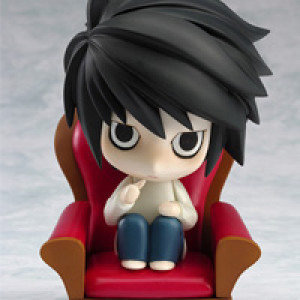 Good Smile Company's Nendoroid L