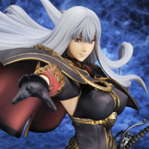 Alter's Selvaria Bles Valkyria Version