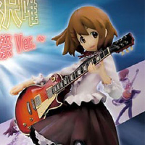 Movic's Hirasawa Yui Culture Festival Version