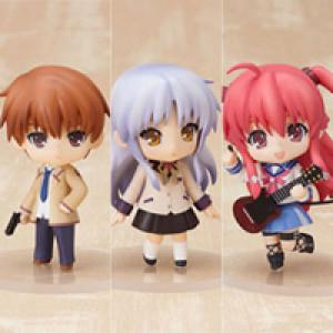 Good Smile Company's Nendoroid Puchi Angel Beats! #2