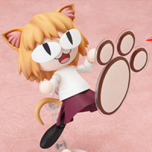 Good Smile Company's Nendoroid Neko Arc Ultimate Edition