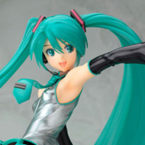 Max Factory's Hatsune Miku Tony Version