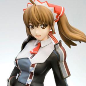 Kotobukiya's Alicia Melchiott
