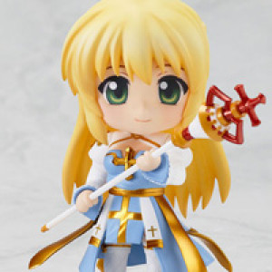 Good Smile Company's Nendoroid Archbishop