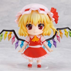 Good Smile Company's Nendoroid Flandre Scarlet