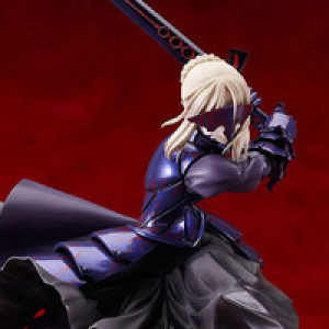 Good Smile Company's Saber Alter Vortigern