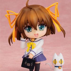 Good Smile Company's Nendoroid Asakura Nemu